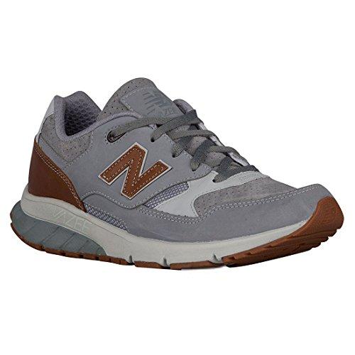 Calzado deportivo para hombre, color gris , marca NEW BALANCE, modelo Calzado Deportivo Para Hombre NEW BALANCE MVL530 RG Gris gris
