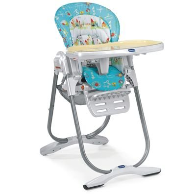 Chicco 61691170000 Polly Magic - Trona convertible para bebé ...