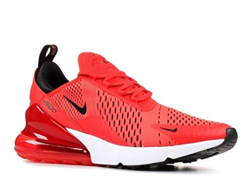 Nike Air Max 270 Mens Shoes Habanero Red/Black/White ah8050-601