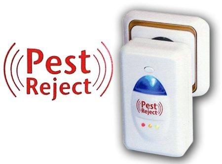 88 opinioni per Pest Reject- scacciatopi e scacciainsetti elettrico