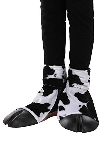 elope Cow Costume Back Hooves ()