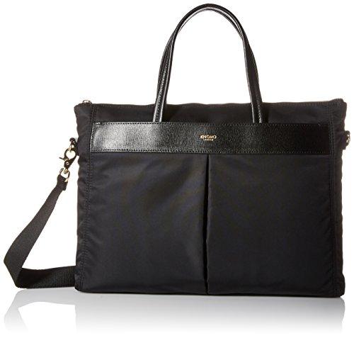 knomo-luggage-mayfair-nylon-hays-basic-brief-14-inch-black-one-size
