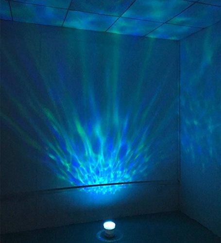 Bedroom Colors Pictures Mood Lighting Bedroom Classic Bedroom Ceiling Design Bedroom Ideas Hgtv: Ocean Wave Night Light Projector With Music Player