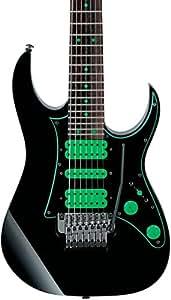 Ibanez UV70P Steve Vai Premium Signature - Black