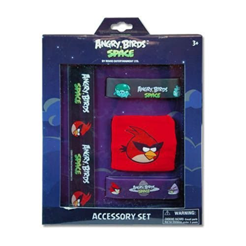 ANGRY ACCESSORY bracelet wristband rubber