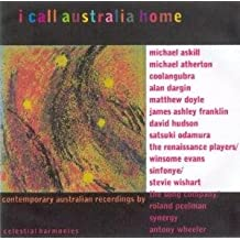 I Call Australia Home: Contemp