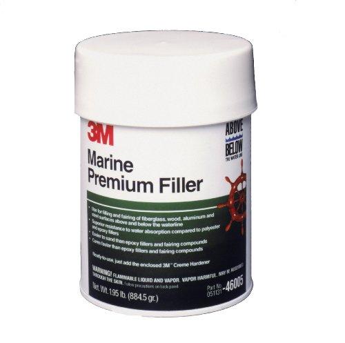 (3M Marine Premium Filler (1 Quart))