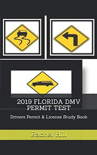 2019 FLORIDA DMV PERMIT TEST: Drivers Permit & License Study -