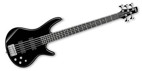 【国内正規品】 IBANEZ アイバニーズ 5弦エレキベース GSR205-BK B072K483MS