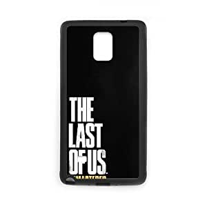 The Last Of Us Samsung Galaxy Note 4 Cell Phone Case Black 91INA91519405