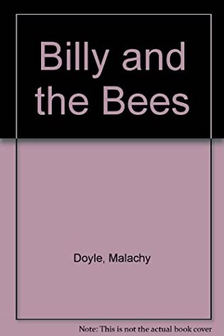 book cover of Billy and the Bees