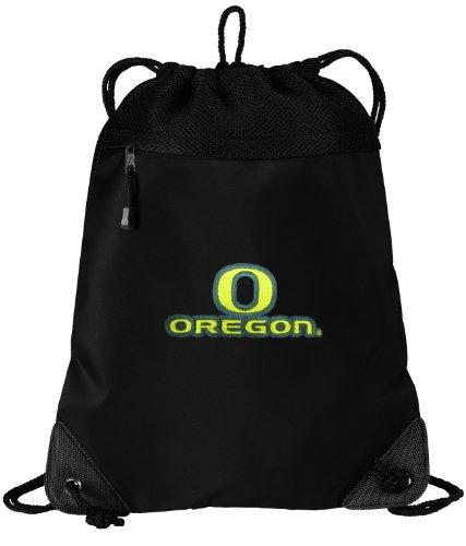oregon draw string bag - 1