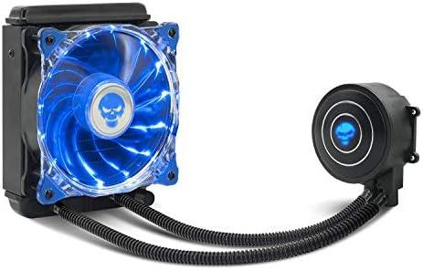 Spirit Of Gamer - Watercooling Kit Liquidforce 120: Amazon.es ...