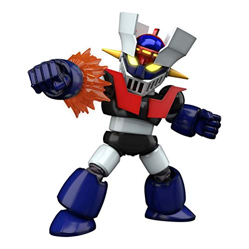 Bandai SD Cross Silhouette Mazinger Z Model Kit Plastic Model