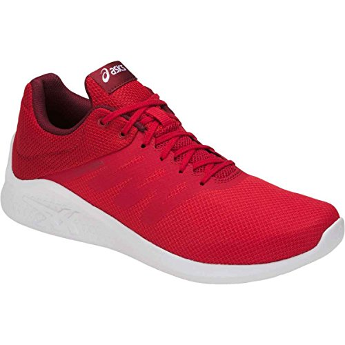 ASICS Comutora Men's Running Classic Red/Classic Red/Burgundy get to buy cheap online cheap sale fashionable buy cheap visit new nhlyJu