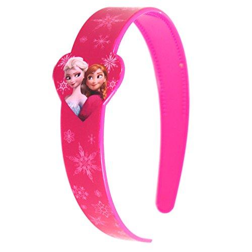 Disney Frozen Elsa Girls Headband