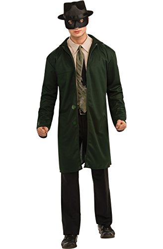 Rubie's Costume Co - Men's Green Hornet Costume