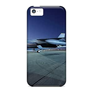 XiFu*MeiNew Arrival B52 Bomber On The Tamac For ipod touch 5 Case CoverXiFu*Mei