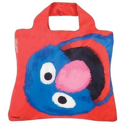 Envirosax Sesame Street Pouch Reusable Shopping Bags