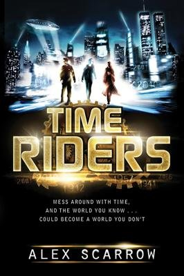 Download Timeriders[TIMERIDERS][Paperback] ebook