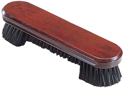 - Pro Series A13-C Wooden Billiard Table Brush with Nylon Bristles, Cherry, 9-Inch