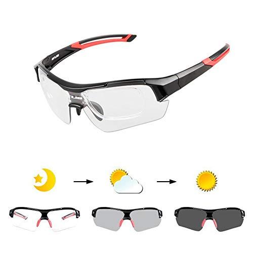 Yellow y FOONEE Sol amp;Black Gafas de miopía con Montura para Red Hombre amp;Black de Mujer PPXSpwq