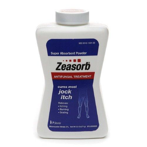 Zeasorb Powder - 6
