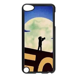 chuck mangione iPod Touch 5 Case Black cover xlr01_7710844