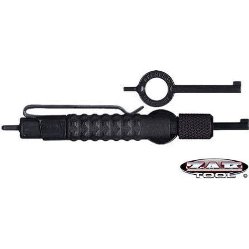 ZAK Tool ZAK-15P Carbon Fiber Extension Tool with Key, Outdoor Stuffs