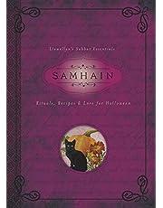 Samhain: Rituals, Recipes & Lore for Halloween