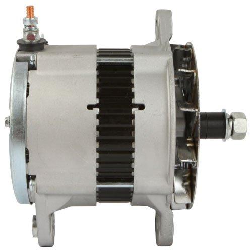 DB Electrical AND0553 New Alternator (For Caterpillar Articualted Truck 735 740 D250E D300E D350E D400E)