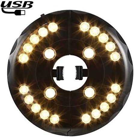 Umbrella Lighting Cordless AA Battery Umbrellas product image