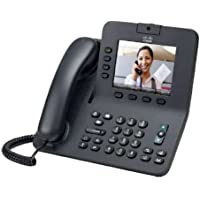 Cisco CP-8941-K9 Unified 8941 IP Phone (Certified Refurbished)