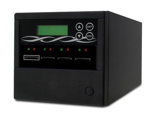Spartan SD Memory Card 3 Target Duplicator S03-ISP