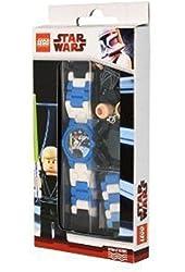 LEGO 9002892 Kids Star Wars Luke Skywalker Watch by LEGO
