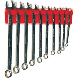 Mechanics Time Savers (MTS681) Red Wrench Holder 10-19mm