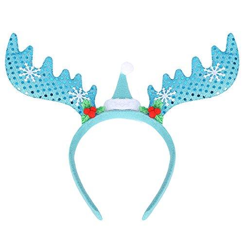 Lovin (Blue Headband Costume)