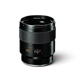 Leica 11056 Summicron-S 1:2/100 ASPH Lens