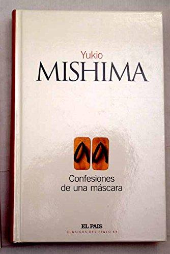 Confesiones de una máscara: Amazon.es: Mishima, Yukio: Libros
