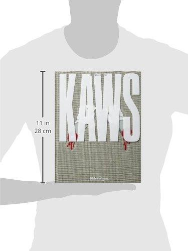 KAWS by Brand: Skira Rizzoli