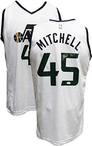 18622f76a6d Jazz Autographed Jersey, Utah Jazz Autographed Jersey