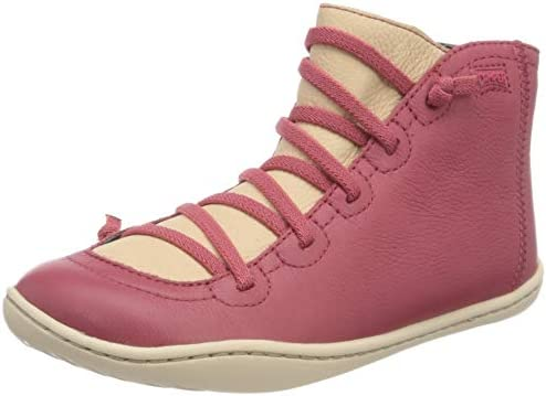 Camper Unisex-Child Kids-Ankle-Boot