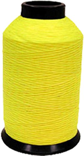 Bcy Inc 8190 Bowstring Material Flo Yellow Bcy 8190 Bowstring Material