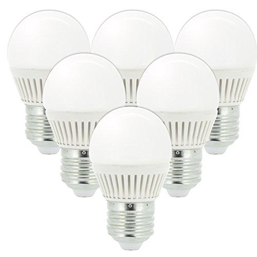 medium base small led light bulbs - 6