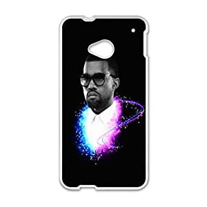 Jay Z HTC One M7 Cell Phone Case White Jodje