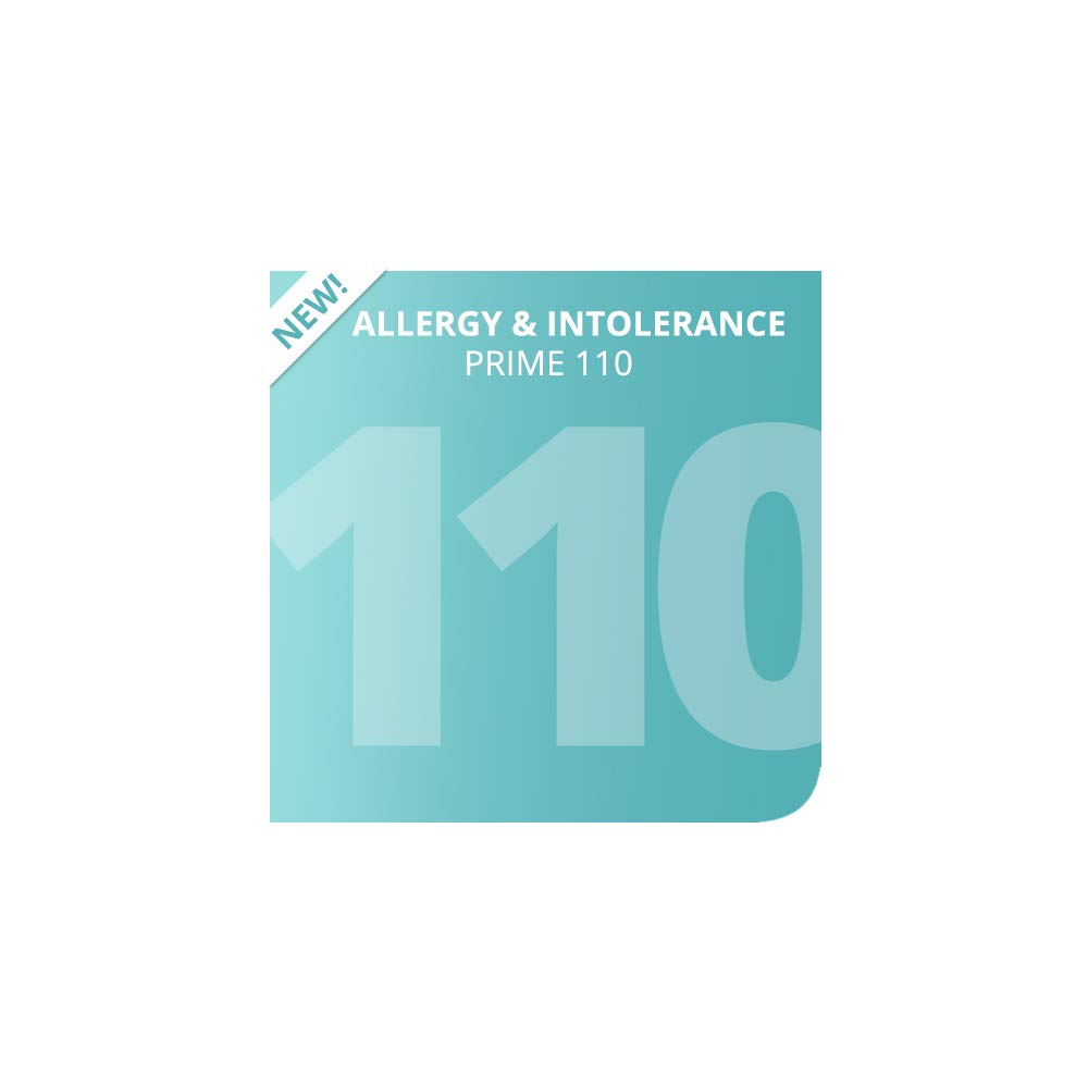 110 Food Item Global Testing Lab Allergy Test is The broadest Review of Your Possible Allergies and intolerances – Discover IgE Allergies and IgG4 intolerances