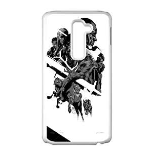 LG G2 Cell Phone Case White Game Of Thrones Art 2 OJ426165