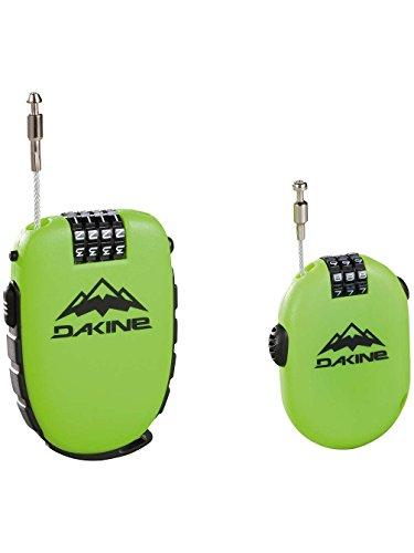 - Dakine Unisex Cool Lock/Green