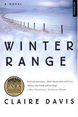Winter Range: A Novel Kindle Edition