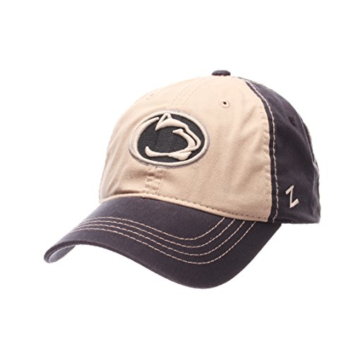 in stock 0c4ed debd2 ... usa ncaa penn state nittany lions mens sigma relaxed cap stone navy  adjustable 25e61 2d2e4